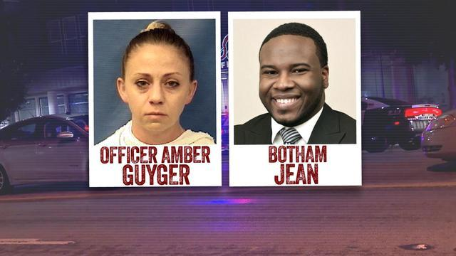 Ex-Dallas Officer Charged With Murder Of Unarmed Black Neighbor