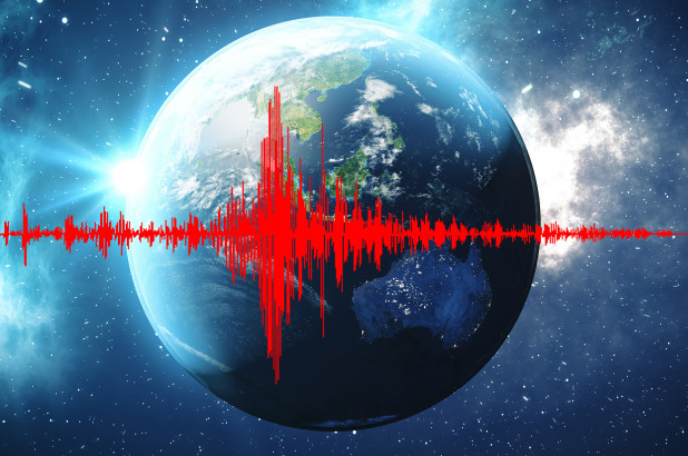 Unusual Seismic Waves Rumbling Around the Planet Likely Caused by Magma Shift, Experts Say