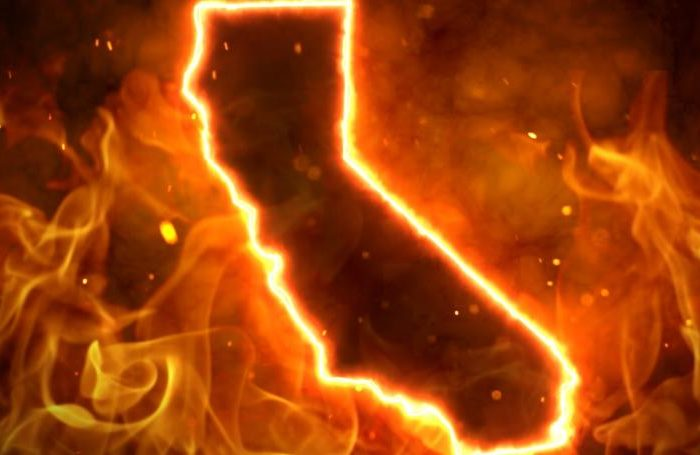 How officials are identifying California's wildfire victims