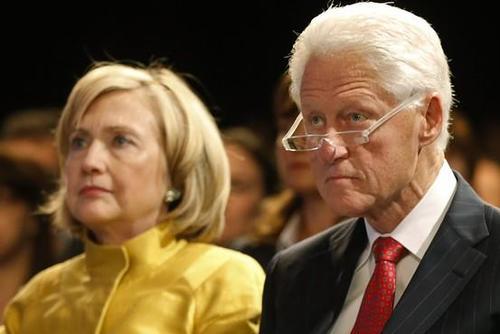 Clinton Foundation CFO Spills Beans To Investigators