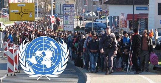 Despite massive opposition, the UN presents Migration Pact as milestone for Europe