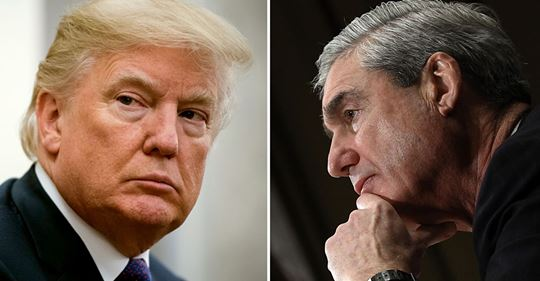 Mueller's Russia Investigation has cost $25 million since May 2017