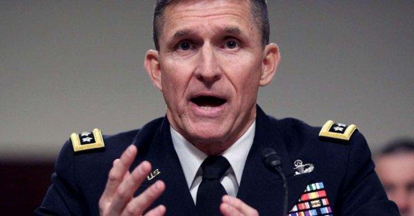 FBI Violation in Flynn Case