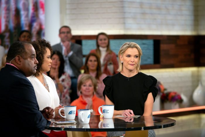 Megyn Kelly walks away from NBC with the remainder of her $69M deal