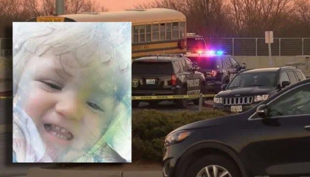 Police officer in Missouri hits, kills 4-year-old walking on school sidewalk with squad car