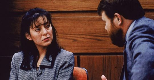 She Chopped Off Her Husband's Penis 25 Years Later, looking back at the infamous Lorena Bobbitt case