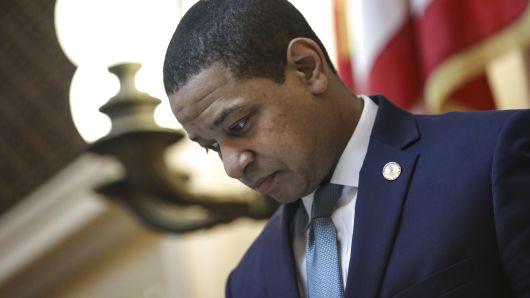 Virginia Lt. Gov. Justin Fairfax accused of second sexual assault