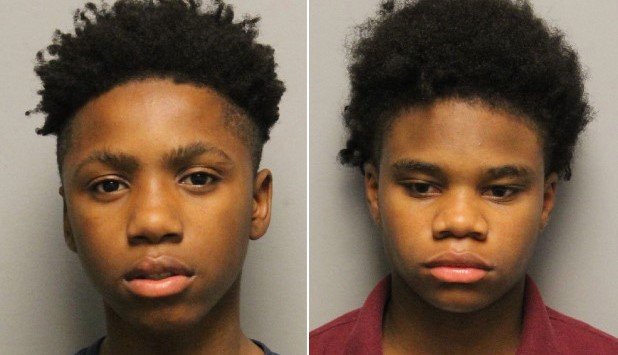 Teen killers who allegedly shot musician to be charged as adults