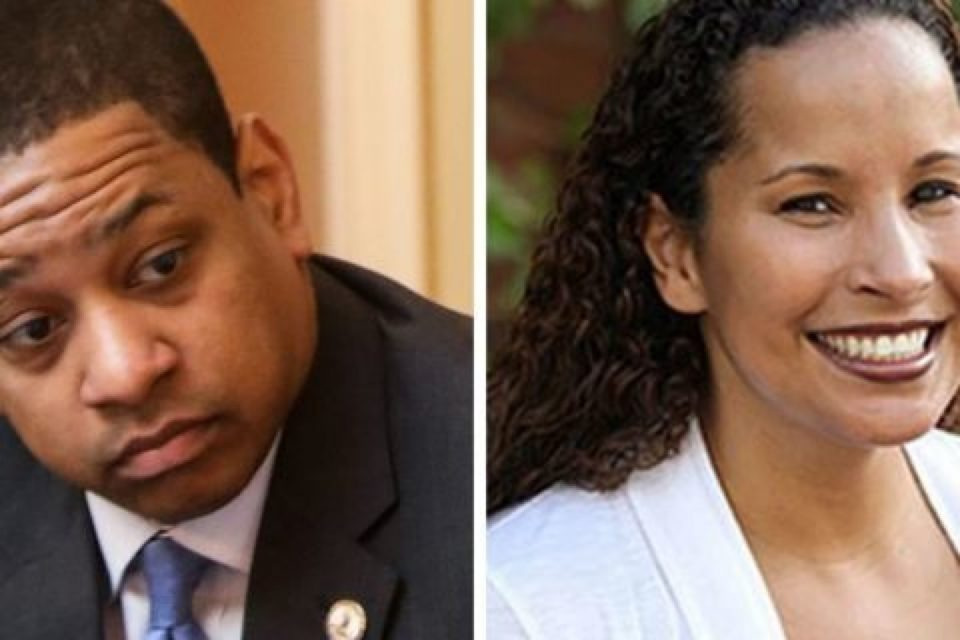 Woman Accusing Justin Fairfax of Sexual Assault Comes Forward
