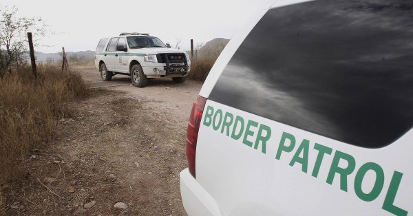 Border Agents Apprehended Convicted Child Molesters and MS-13 member at Texas Border