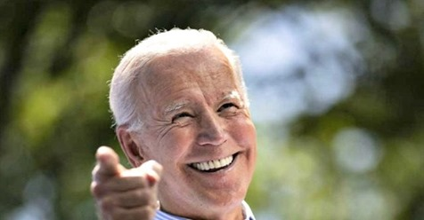 Creepy Joe Biden has a draft evasion problem, according to an Inside Sources report