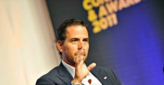 Hunter Biden Making $50,000 a Month Doesn't Pass the Smell Test: Rand Paul