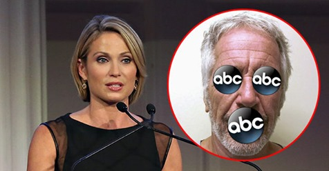 ABC News Anchor Amy Robach caught on 'Hot Mic' alleging the Corporate News Network Spiked a Bombshell Report on Jeffrey Epstein