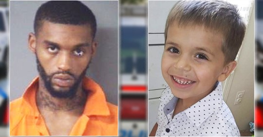 5-year-old boy shot and killed by deranged neighbor