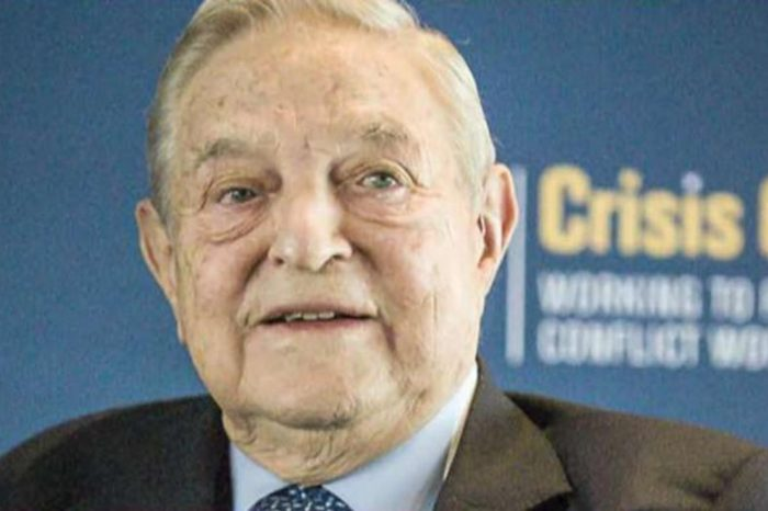 Soros-Backed Coalition Preparing for Post-Election Day Chaos
