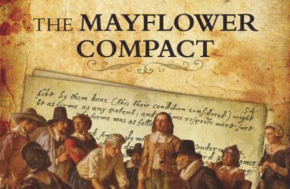 Thanksgiving, The Mayflower Compact's Role in Shaping Our Democracy