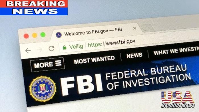 FBI Seeks Public's Help in Identifying Capitol Rioters