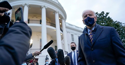 The White House plans to begin charging reporters $170 for coronavirus tests for access to the grounds