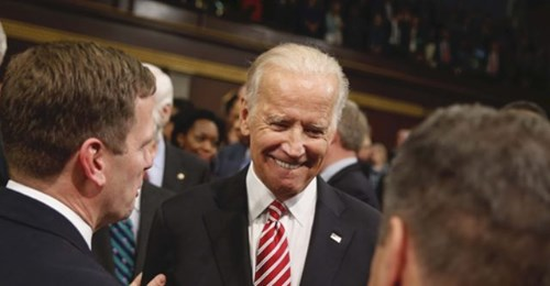 Democrats Fear Biden Bumbling State of The Union Address